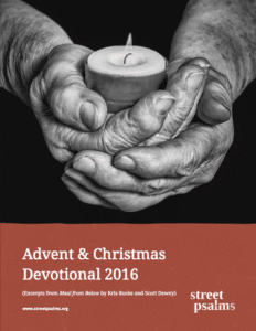 Advent and Christmas Devotional