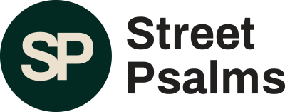 Street Psalms Logo