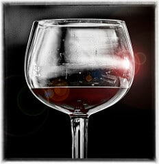 Water to Wine: Saving the Best for Last