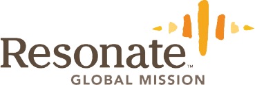 Resonate Global Mission Logo