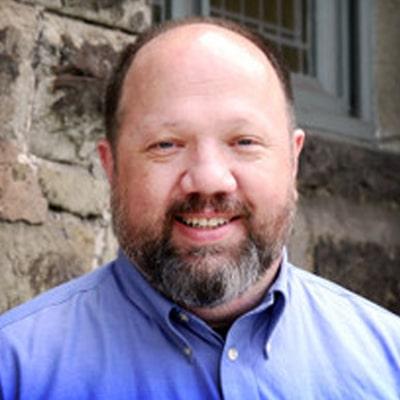 Scott Sherman