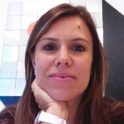 María Isabel Mayorga