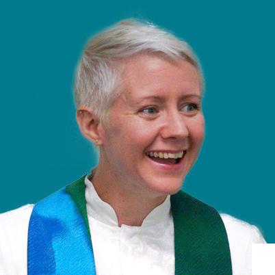 Rev. Sarah Wiles
