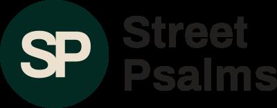 Street Psalms Logo