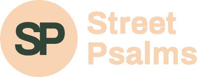 Street Psalms Logo Light