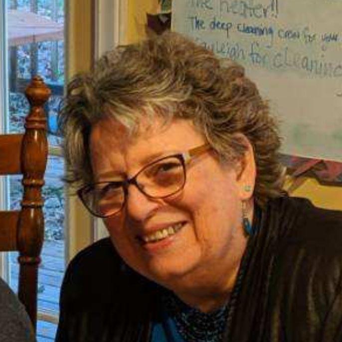 Sue Hudacek