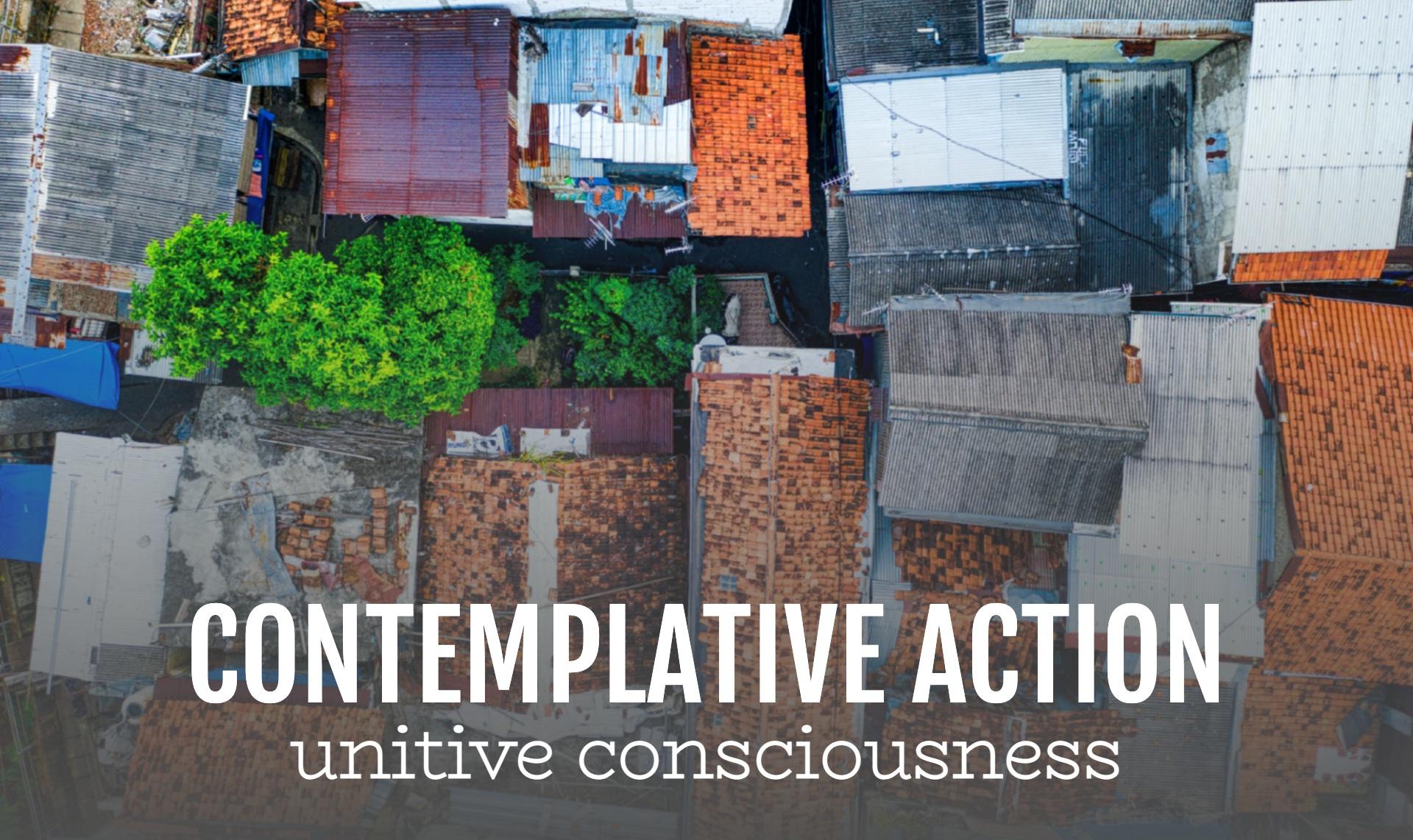 unitive consciousness 4
